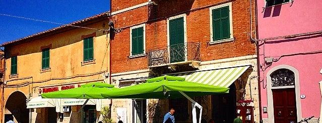 Bar Ba Gianni is one of Alessandro : понравившиеся места.