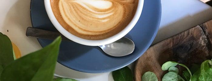 Coffee Club is one of Locais salvos de Julian.