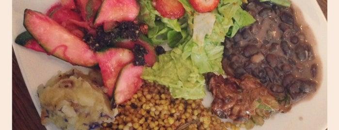 Sol Semilla is one of Healthy & Veggie Food in Paris.