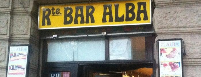 Bar Alba is one of Posti che sono piaciuti a Piotr.