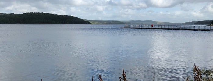 Kielder Water is one of Orte, die Carl gefallen.