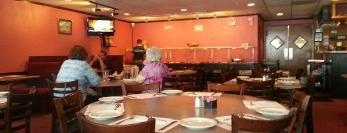 Chefs Indian cuisine is one of สถานที่ที่บันทึกไว้ของ Kireau.