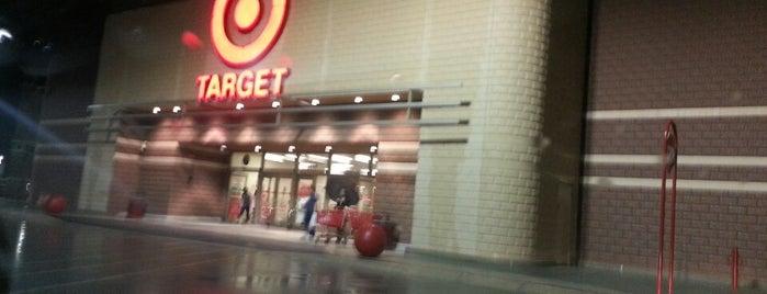 Target is one of Hmm!.