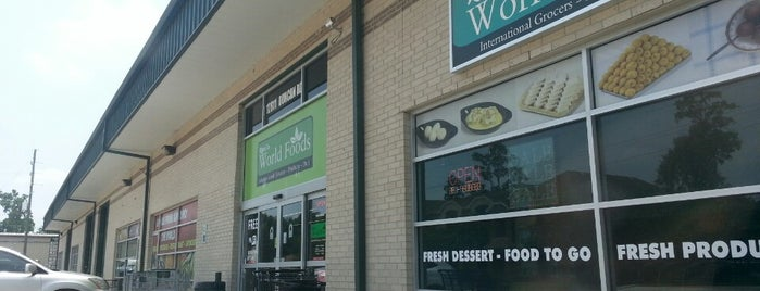 Rani whole foods is one of Food.