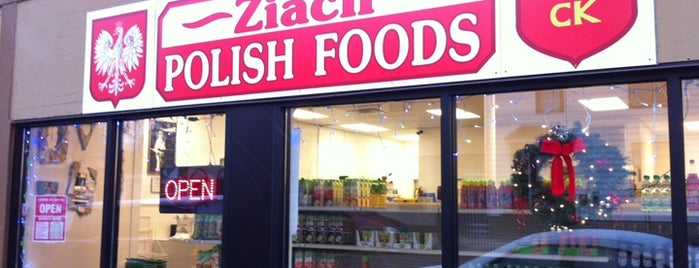 Sikora's Polish Market & Deli is one of Mpls St Paul Insider Eats 2012.