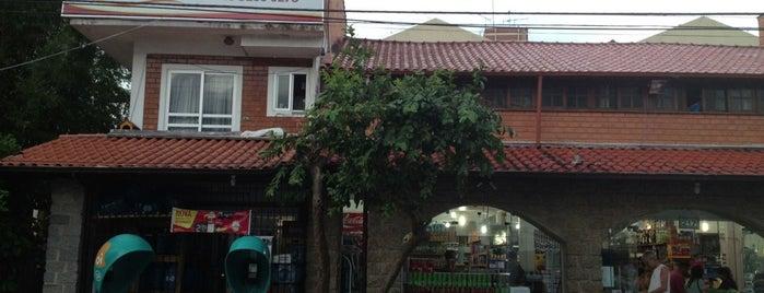 Mercado Jardim is one of Bianca Caron'un Beğendiği Mekanlar.