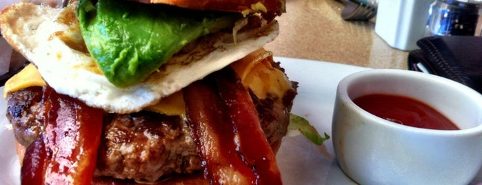 Zinburger is one of Favorites of Tucson.
