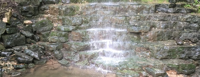 John Bryan State Park is one of Yellow Springs.