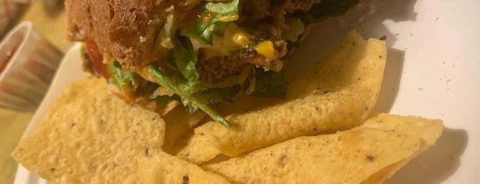 Loving Hut Cincinnati is one of Vegetarian Restaurants.