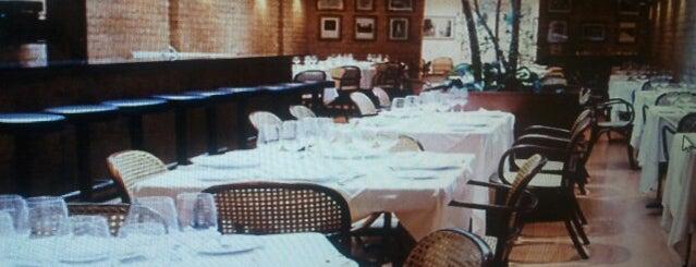 Restaurante Gero is one of Incríveis Restaurantes de SP.