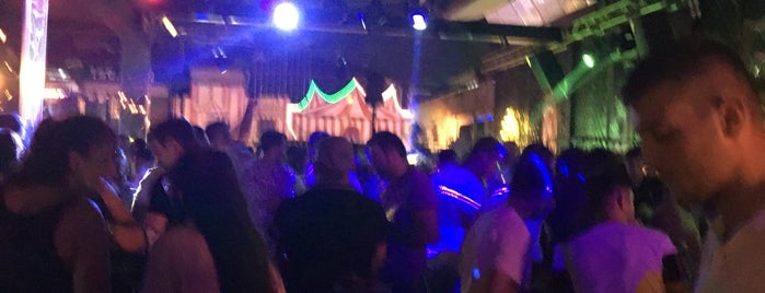 Millionaire Night Club is one of Antalya.
