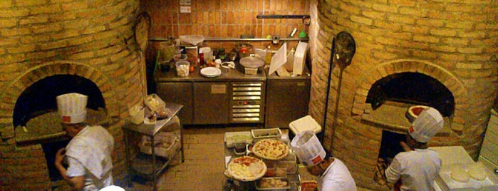 Graça Di Napolli Pizzaria Gourmet is one of Gastronomia.