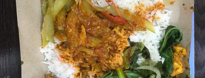 U-Taste is one of Micheenli Guide: Supper hotspots in Singapore.