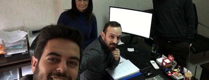 Sidar Can İnşaat is one of Posti che sono piaciuti a 🦅ADM SZR🦅.