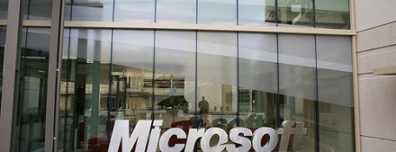 Microsoft Corporation is one of Places Penina Mezei visited last year.