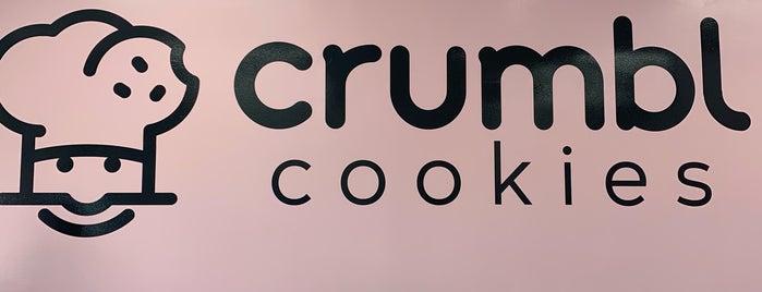 Crumbl Cookies is one of Orte, die Kim gefallen.