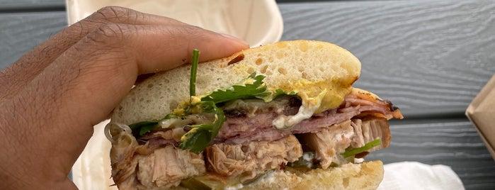 Valhalla Sandwiches is one of Seattle.