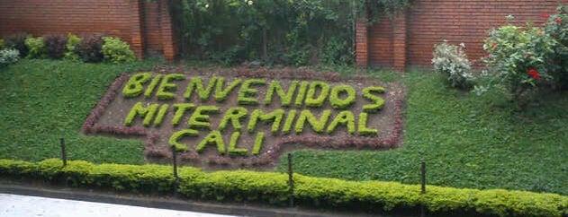 Terminal de Transportes is one of viajes frecuentes.