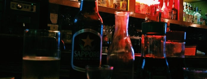 Sapporo Japanese Restaurant is one of San Diego.