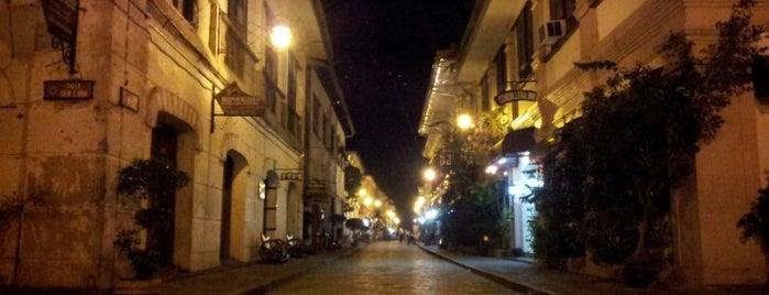 Calle Crisologo is one of Jackie 님이 저장한 장소.