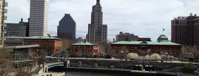 City of Providence is one of Cities I've Been To.