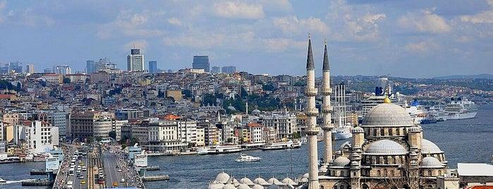 Büyük Valide Han is one of Locais curtidos por 🇹🇷 Samimî.