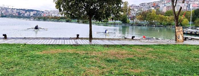 Vira Yatçılık is one of Lugares favoritos de Erkan.