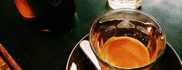 Essence Coffee is one of Sydney.