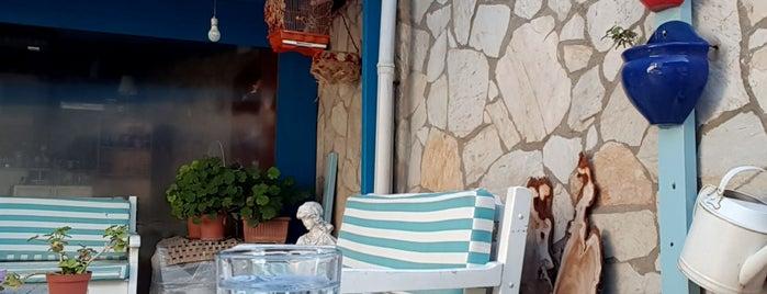 Gallipoli Konukevi & Kafe is one of Posti che sono piaciuti a Mehmet.