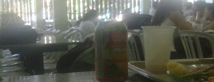 Casa Verde Restaurante is one of Pra matar a fome.