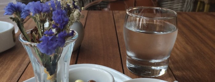 The CASK Pub Coffee&Kitchen is one of Kübra 님이 저장한 장소.