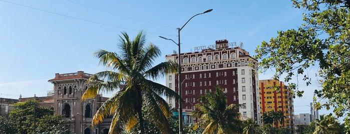 Hotel Presidente is one of This is Havana!.