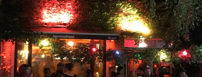 Bernsteinbar is one of Hamburg: Best Bars.