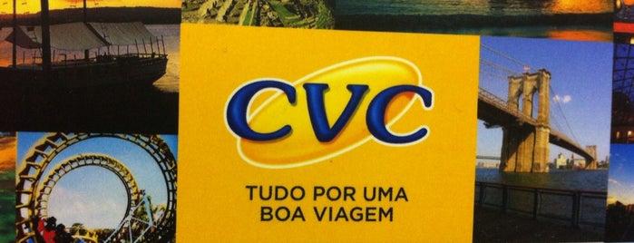 CVC is one of สถานที่ที่ Helem ถูกใจ.