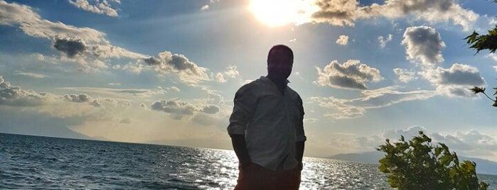 İznik is one of Tempat yang Disukai Mevlüt🎬〽⌚🌇🚘💯✔.