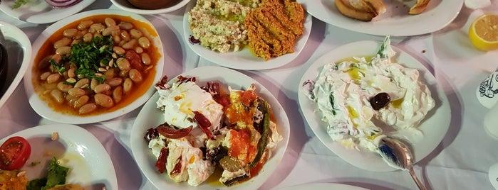Giritli Restaurant is one of Posti che sono piaciuti a Mevlüt🎬〽⌚🌇🚘💯✔.