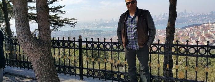 Büyük Çamlıca Tepesi is one of Orte, die Mevlüt🎬〽⌚🌇🚘💯✔ gefallen.