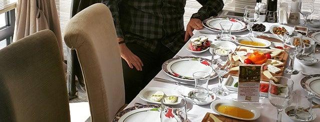 Ramazan Bingöl Et Lokantası is one of Mevlüt🎬〽⌚🌇🚘💯✔ 님이 좋아한 장소.
