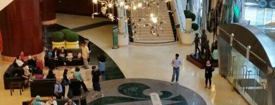 BP International House is one of Mevlüt🎬〽⌚🌇🚘💯✔ : понравившиеся места.