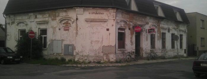 U Studánky is one of Pivní Poutník.