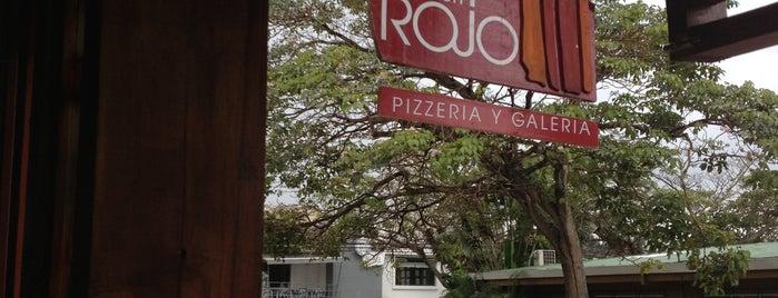 El Portón Rojo is one of Costa Rica.