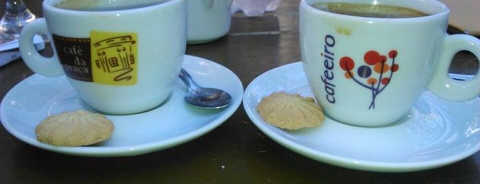 Café da Praça is one of Coffee & Tea.