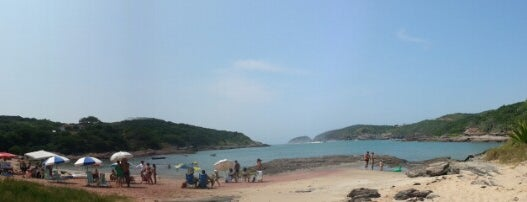 Praia do Forno is one of Orte, die M.a. gefallen.