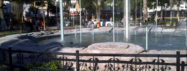 Park Cafe is one of Posti salvati di 👑 Mehmet Fahri YILDIRIM 👑.