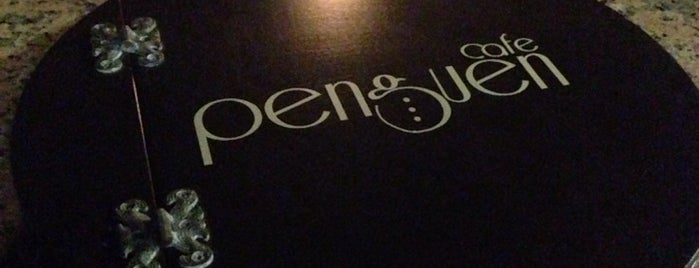 Penguen Cafe & Restaurant is one of Guide to Bodrum's best spots.