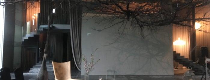Green T. House Living is one of Tempat yang Disimpan Natalia.