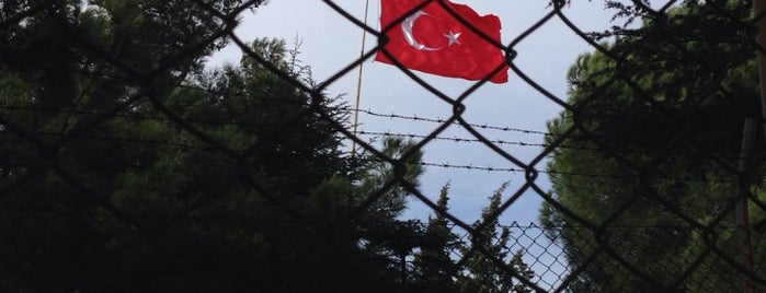 Özgürlük Yokuşu is one of Çanakkale.