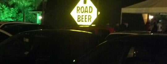 Road Beer is one of Minha lista.
