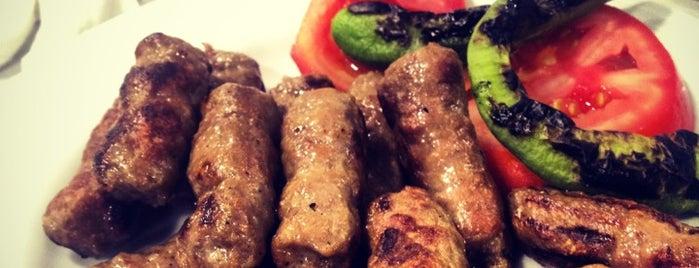 Meydan Çorba & Köfte is one of Tekirdağ.