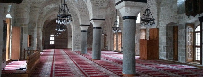 Ulu Cami is one of Hatay.